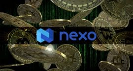 Stacking Nexo