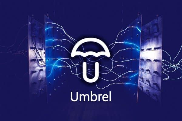 Umbrel logo