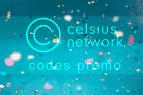 Codes promo Celsius Network